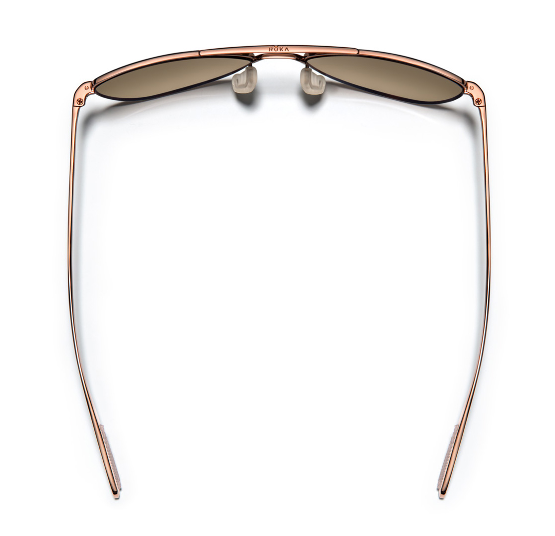 Try On Sunglasses At Home - Try 4 Pairs - Keep What You Love   ROKA 4f384d288d35