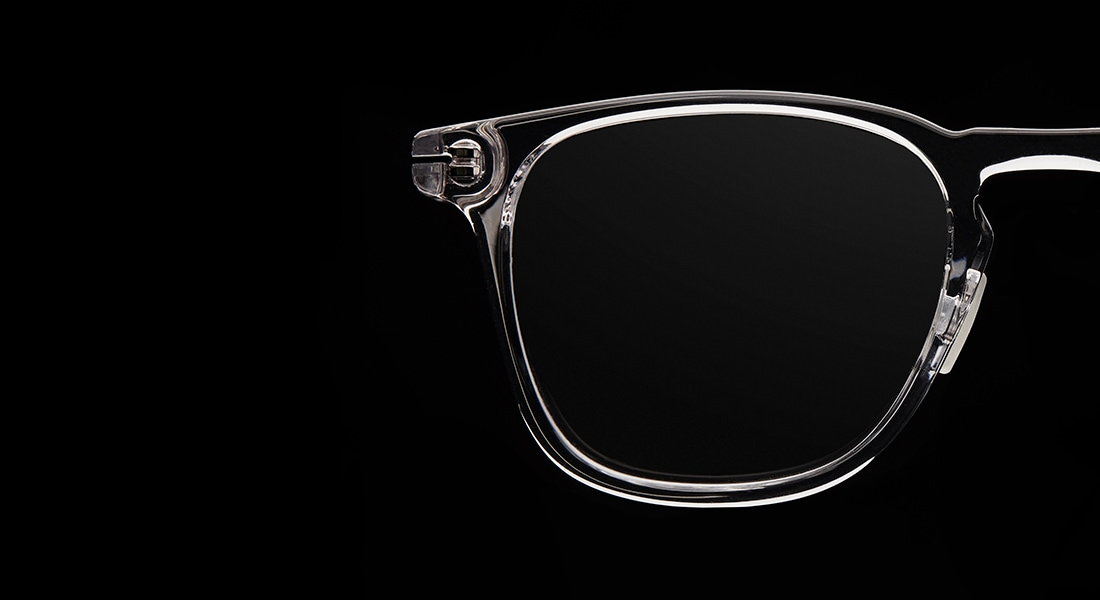 Eyeglasses Front Product Image