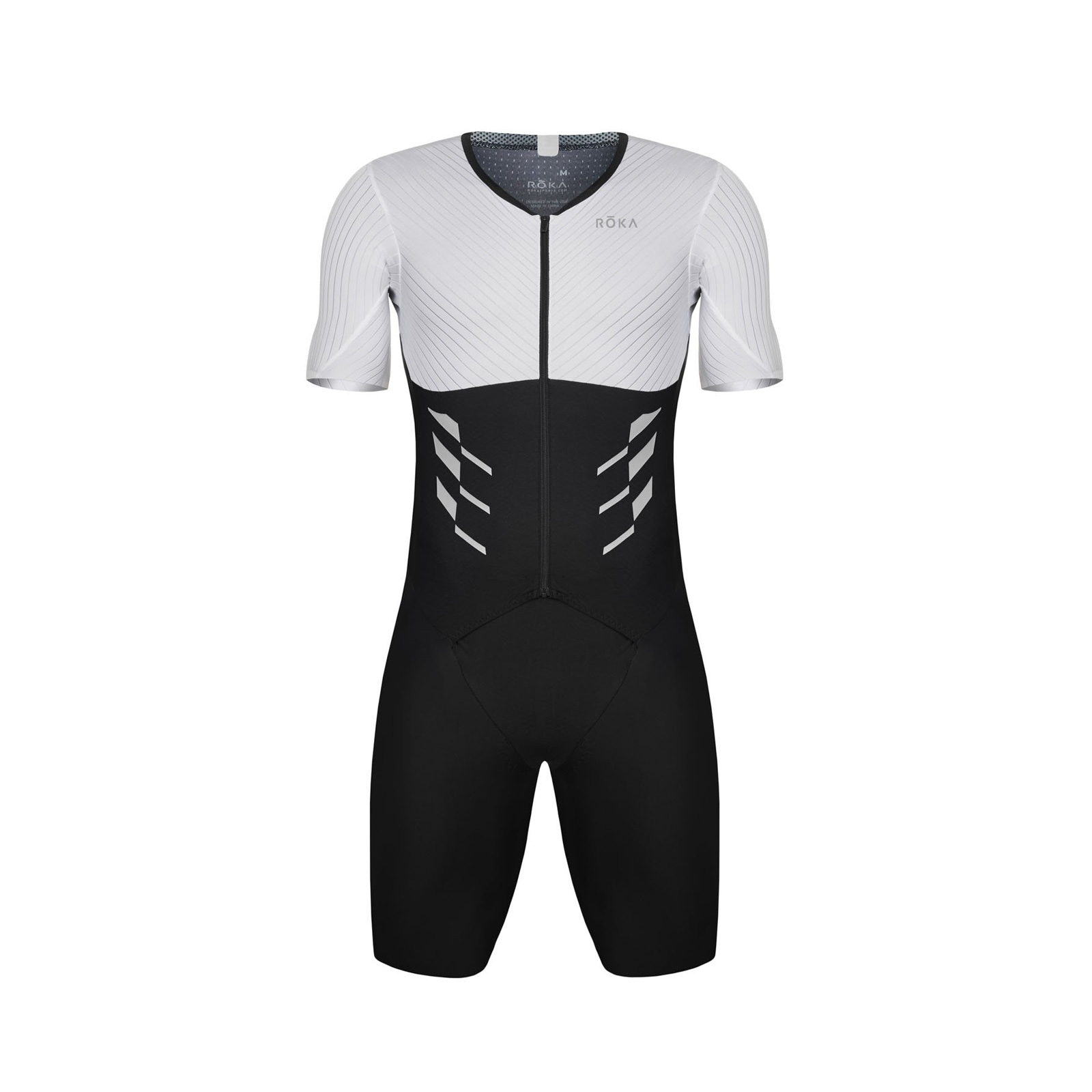Gen 2 Elite Aero Short Sleeve Tri Suit Product Image