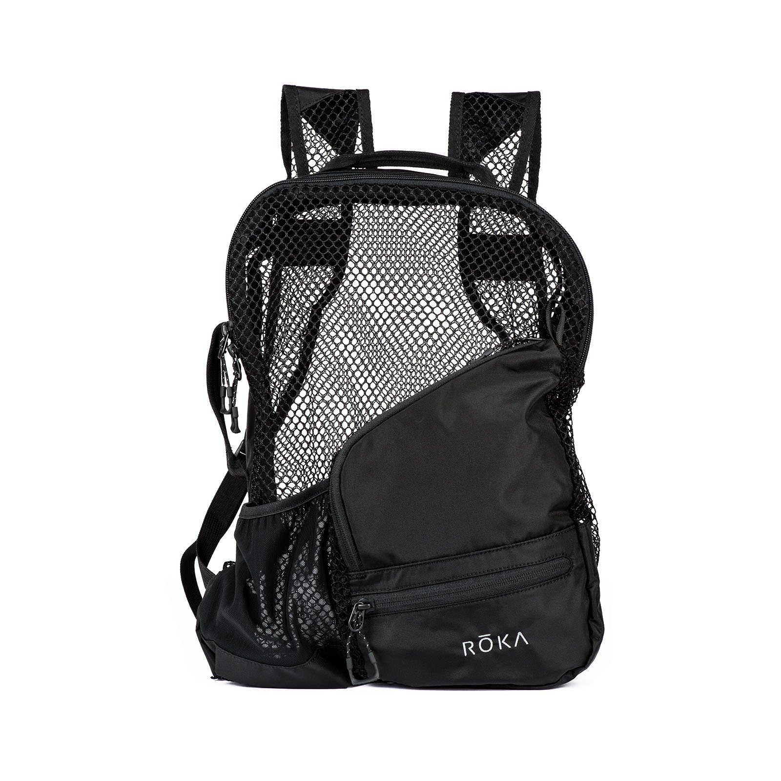 15 Liter Pro Vent Mesh Backpack Product Image