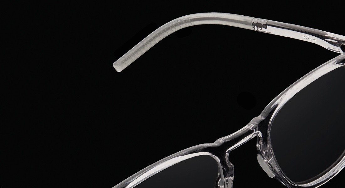 Eyeglasses Elevated Product Image