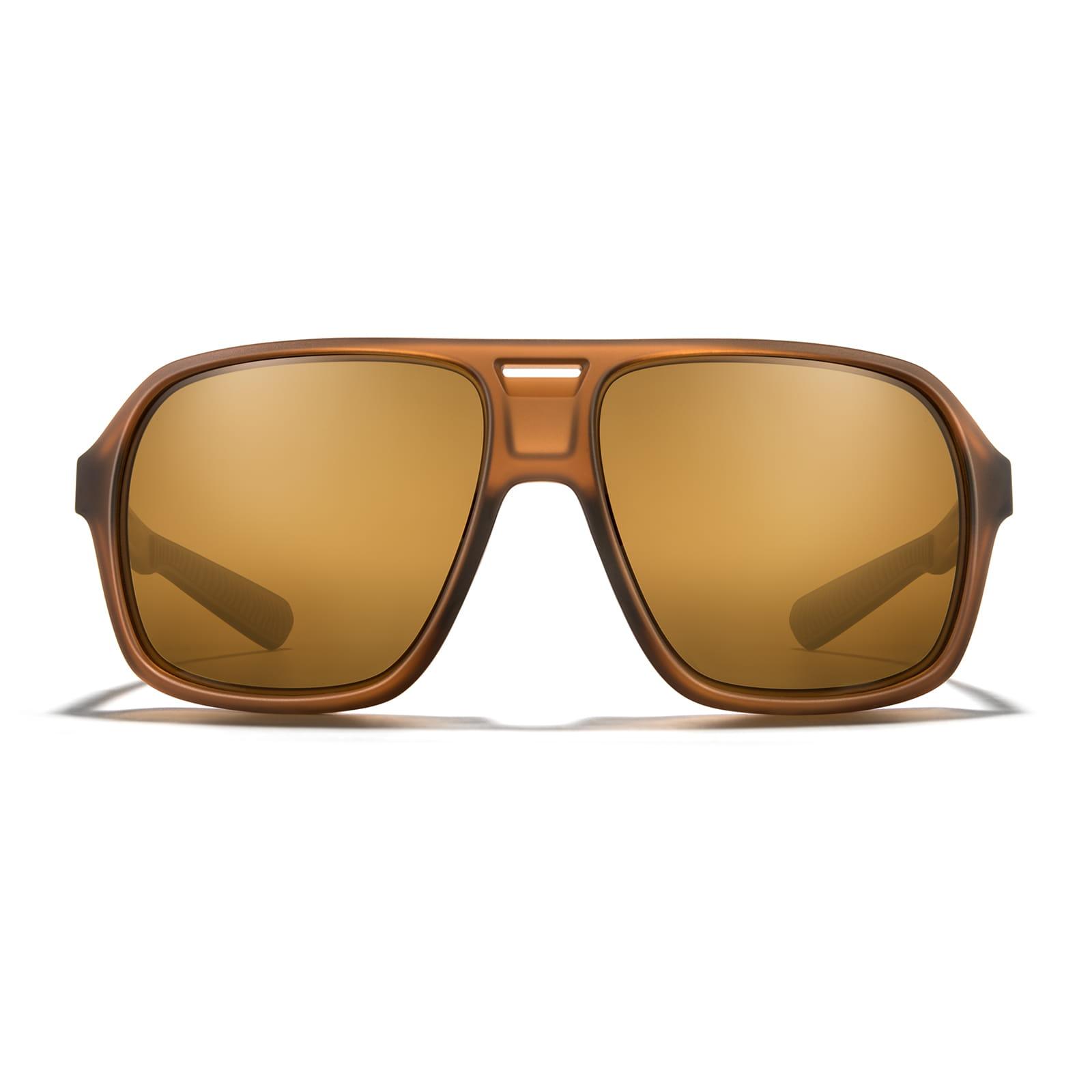 Torino Sunglasses - Retro Race-Inspired Sunglasses | ROKA