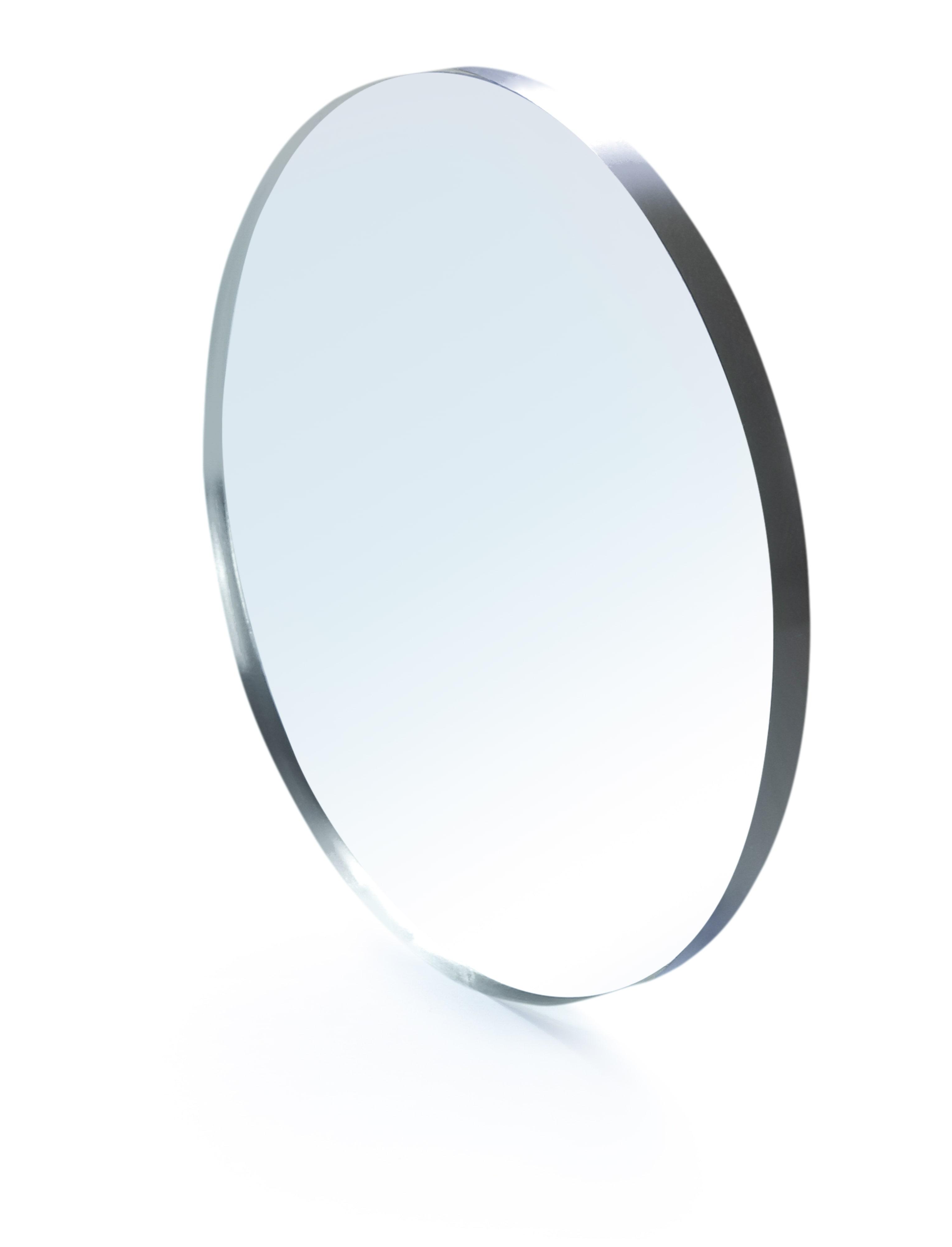 High Index Lens, Thinest Option
