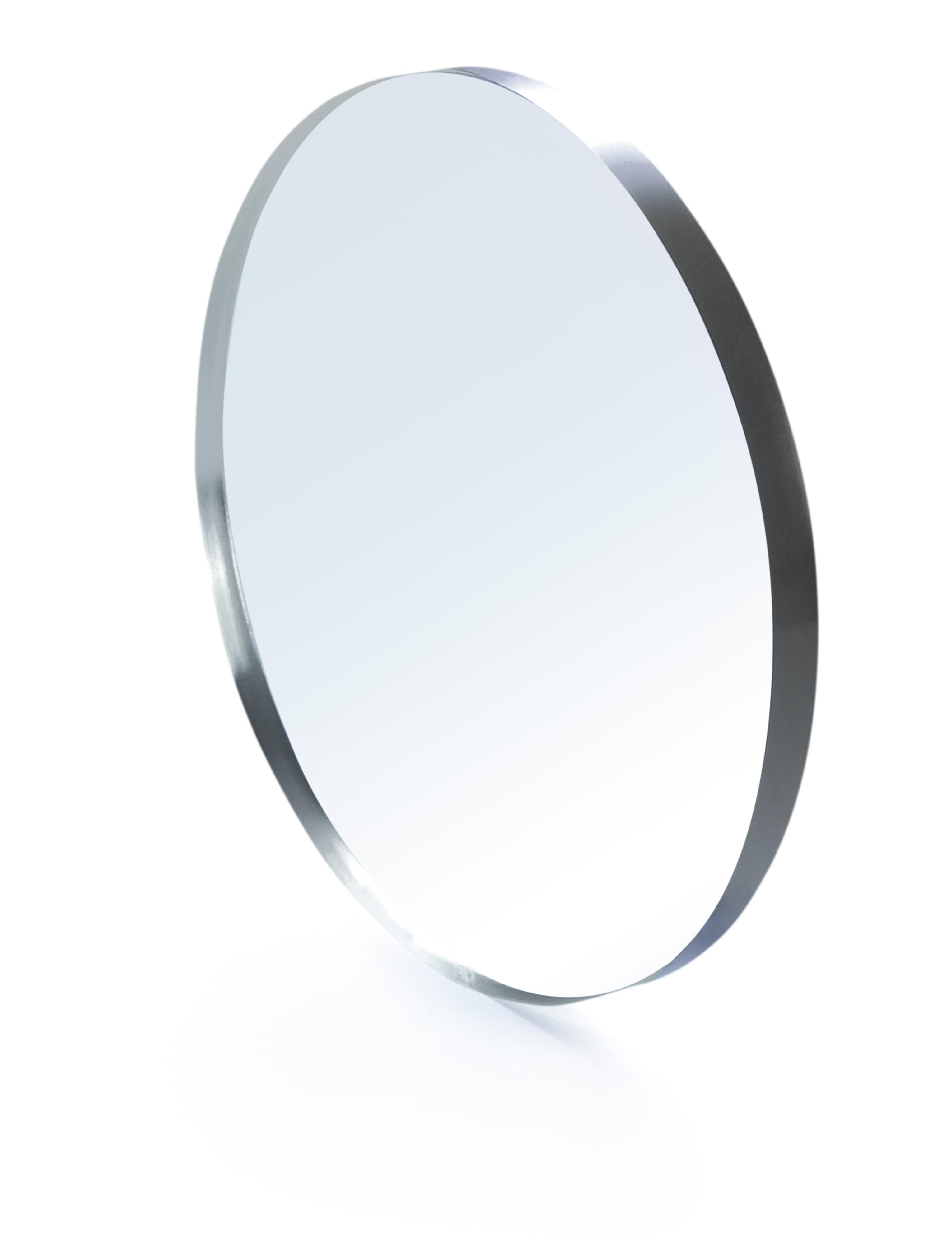 Trivex Lens, Thinner Option