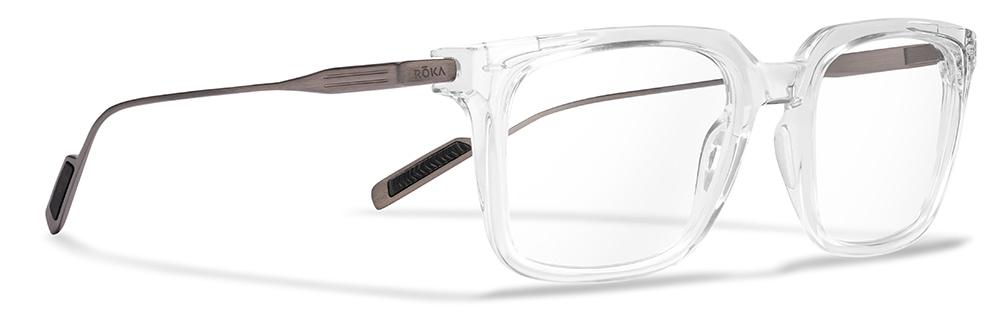 Booker Eyeglasses
